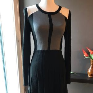 Vince Camuto  knit dress sz. M